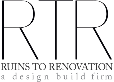 RTR | A Design Build Firm